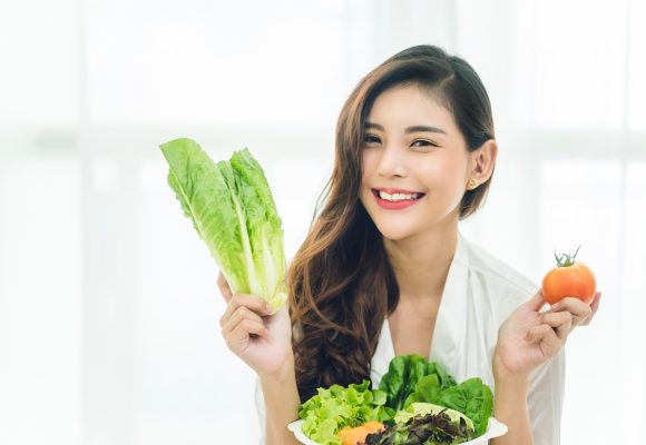 Brighter Skin Diet